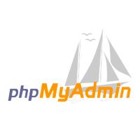 さくらのVPS -phpMyAdminのインストールと初期設定-
