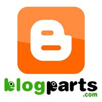 Bloggerにブログパーツ(ガジェット)を設置する