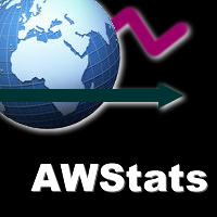 さくらのVPS -AWStatsのインストール&初期設定-